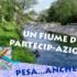 Pesa…anche tu: verso il contratto di fiume per il Pesa