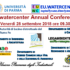 Eu.watercenter Annual Conference – Parma 28 settembre 2018