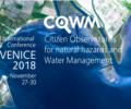 Conferenza Internazionale COWM 2018 – Venezia 27-30 Novembre