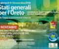 Stati generali per l'Oreto – Palermo 9-10 novembre