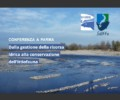 Dalla gestione della risorsa idrica alla conservazione dell'ittiofauna – 13 Dicembre 2018