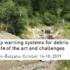 Workshop sui debris flow – Ottobre 2019 a Bolzano
