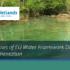 Report di Wetlands sulle misure della WFD