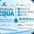 Forum nazionale sulle filiere sostenibili della risorsa idrica – 3 ottobre Roma