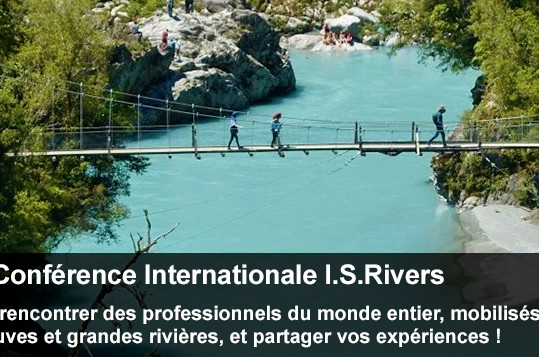 conferenza isrivers