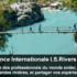 21-25 giugno 2021 – quarta conferenza internazionale ISRivers a Lione