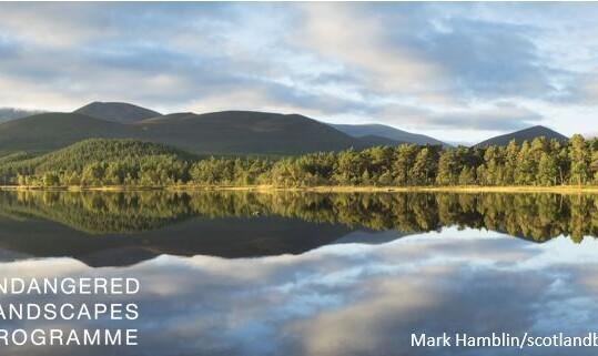 Endangered Landscapes