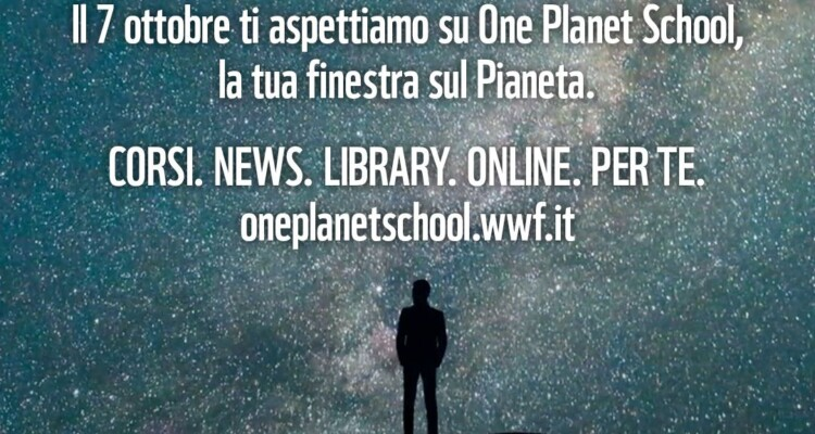 One Planet School WWF