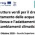 9 ottobre 2020 – Webinar Infrastrutture verdi per il drenaggio ed il trattamento delle acque e per la resilienza e l'adattamento ai cambiamenti climatici