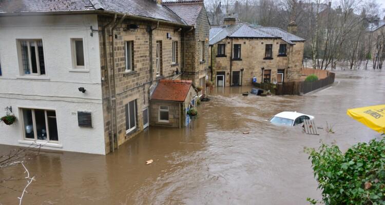 rischio alluvionale dissesto idrogeologico