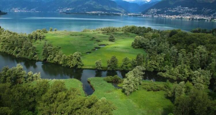 riqualificare il territorio del fiume Ticino
