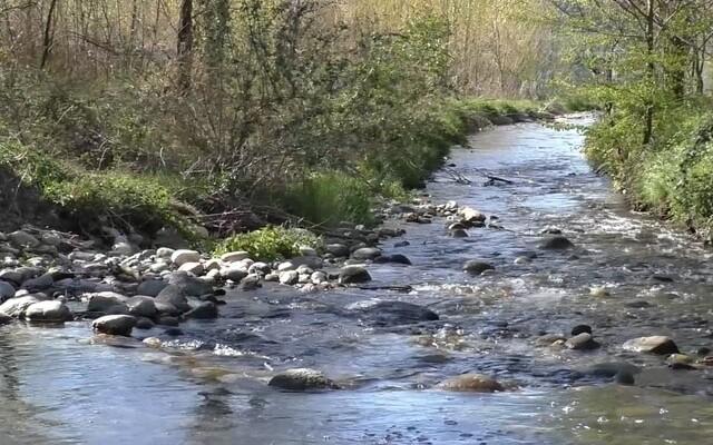 presentano il piano di riqualificazione del corridoio ecologico del Fiume Ticino