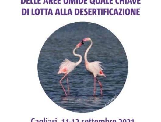 convegno Cagliari aree umide