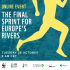 """26 ottobre 2021: evento online """"The Final Sprint for Europe's Rivers"""""""